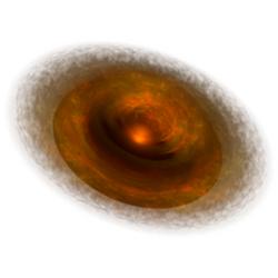 Volatile Wormhole