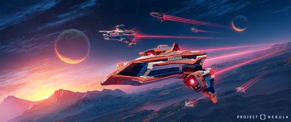 List of Spaceships