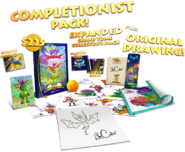 Completionist Pack