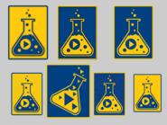 Playtonic Games Old Logos