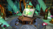 Yooka-Laylee BookPlinth1-1-