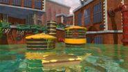 Hivory Towers Pool