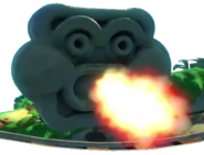 Spewer Fire