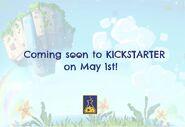 KickStarter Teaser