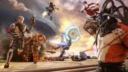 LawBreakers E3 BreakingAway.jpg