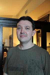 Randall Hess