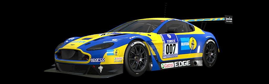 Aston Martin Racing V12 Vantage Gt3 Project Cars Wiki Fandom
