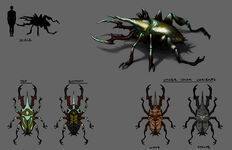 Pre Beetle