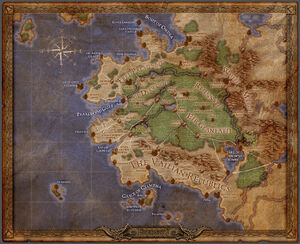 Pre Karte