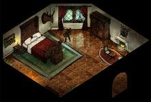 Pre Bedroom