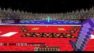 Minecraft Legend of Korra Pro Bending Arena!