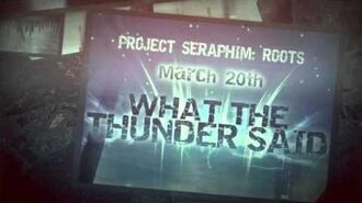 What_the_Thunder_Said_(A_Project_SERAPHIM_Prequel)