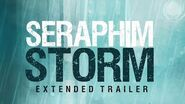 Seraphim STORM (Extended Book Trailer 1)