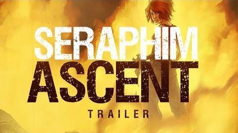Seraphim_ASCENT_(Book_Trailer)