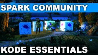 Spark_Community_-_Kode_Essentials