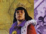 Boy King