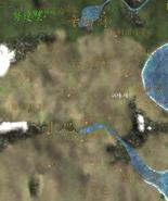 德夏公國版圖