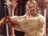 Сварог (литературный герой)