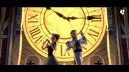 Анна и Ханс - Это моя любовь (Клип AF TV)