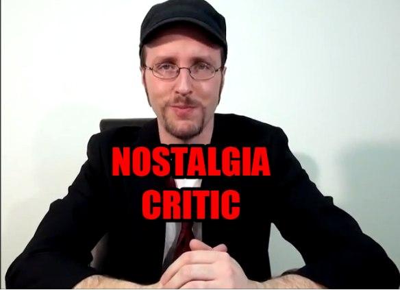 Ностальгирующий Критик