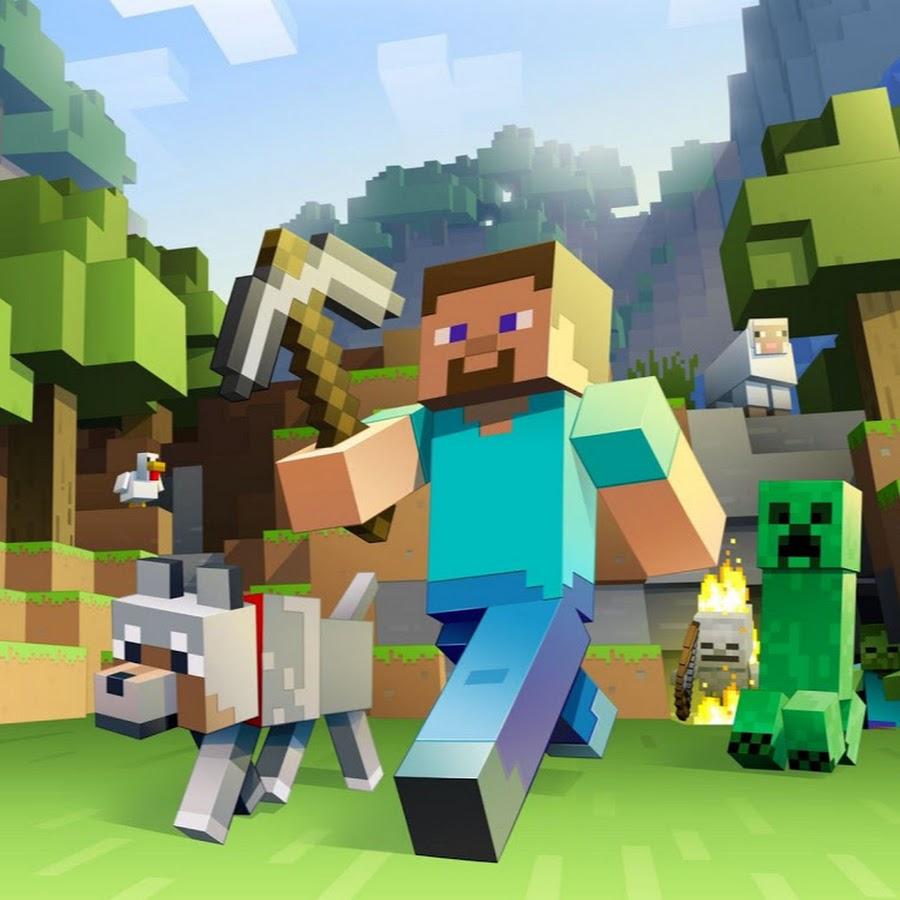 Стив (Minecraft)