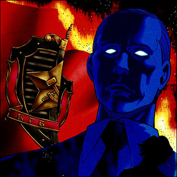 Владимир Путин (The Legend of Koizumi)