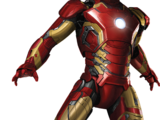Железный человек (Кинематографическая вселенная Marvel)