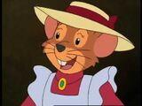 Эмили (Мышка)