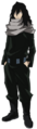 Shota Aizawa Full Body Normal Suit
