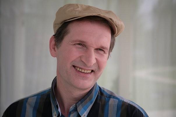 Иван Будько (Сваты)