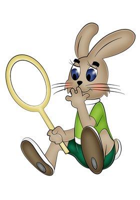 Заяц (Ну, погоди!)