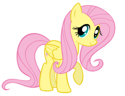 My little ponyes flattershay45.png