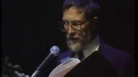 Gary Snyder on Ecology and Poetry - part 4 of 4