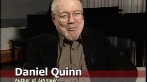 Daniel Quinn Interview May 5th 2009