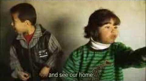 Gaza's Reality (Occupation 101 Movie Clip)