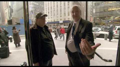 TRAILER Michael Moore's 'Capitalism A Love Story' - IN THEATERS NOW!