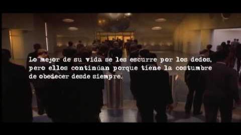 De la servidumbre moderna - trailer em espanhol