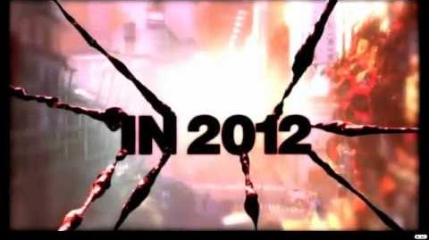 PROTOTYPE 2 Trailer for 4.24