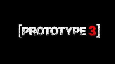 PROTOTYPE 3 Fan Made Trailer