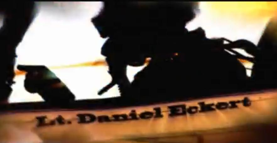 Daniel Eckert