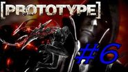 Let's Play Prototype Part 6 - Viral Detection