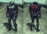 Mercer's armor p2