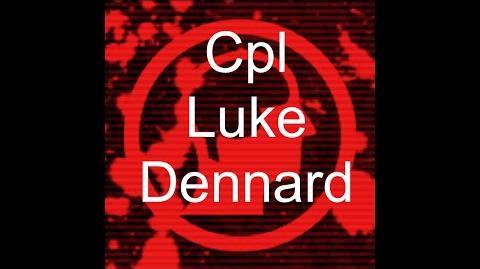 Web of Intrigue Cpl Luke Dennard Sequence 1