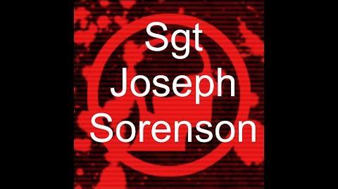 Joseph Sorenson
