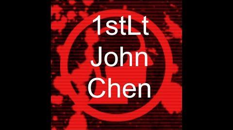 Web of Intrigue 1stLt John Chen Sequence 1