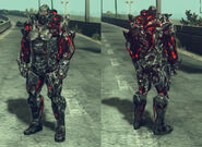 Heller's armor p2