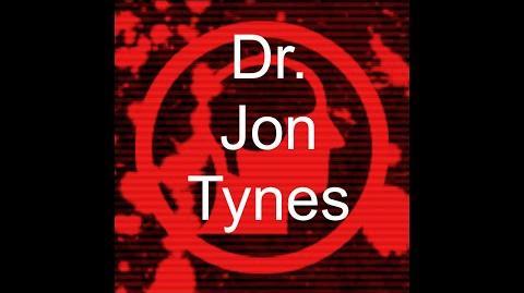 Jon Tynes