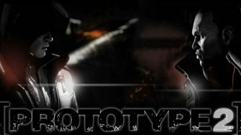 Prototype 2 - All main story missions
