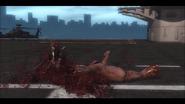 Supreme Hunter defeat