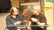 Prototype 2 Interview Dave Fracchia by PlayitLive - Console-toi